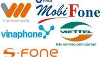 TT 32/2020/TT-BTTTT Danh mục dịch vụ viễn thông bắt buộc quản lý chất lượng
