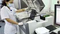 QĐ 4682/QĐ-BYT ban hành Danh mục thiết bị sử dụng trong y dược cổ truyền