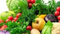 Xuất khẩu rau quả 10 tháng đầu năm và những khuyến nghị