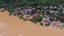 Quyết định1815/QĐ-TTg cấp kinh phí hỗ trợ khắc phục mưa lũ tại miền Trung