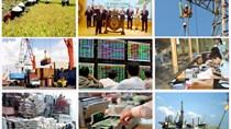Nghị quyết 124/2020/QH14 về Kế hoạch phát triển kinh tế - xã hội năm 2021