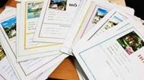 TT 06/2020/TT-BNV về quy chế tổ chức thi tuyển, xét tuyển công chức, viên chức