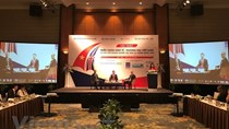 Ký kết biên bản kết thúc đàm phán FTA Việt Nam và Vương Quốc Anh