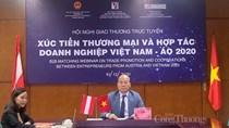 Doanh nghiệp Áo quan tâm đến hàng tiêu dùng của Việt Nam