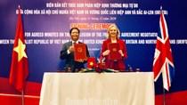 Cơ hội, thách thức của Hiệp định Thương mại tự do Việt Nam -  Vương quốc Anh