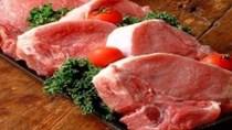 Giá thịt lợn tại một số thị trường trên thế giới trong tuần qua