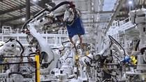 Chỉ số sản xuất công nghiệp 2020 tăng 3.36% so với năm trước