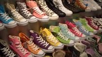 Xuất khẩu giày dép 11 tháng năm 2020 sang hầu hết các thị trường sụt giảm