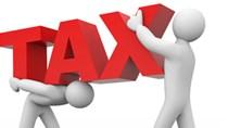 Thông tư 105/2020/TT-BTC hướng dẫn về đăng ký thuế
