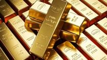 Giá vàng chiều ngày 4/1/2021 tăng vọt lên mức 56,82 triệu đồng/lượng