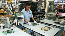 Tỷ trọng xuất khẩu sản phẩm công nghệ cao tăng lên 50%