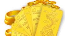 Giá vàng ngày 11/1/2021 tiếp tục xu hướng giảm