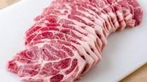 Giá thịt lợn, thịt bò tại Mỹ tăng