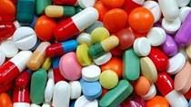 Nhập khẩu dược phẩm tháng 1/2021 tăng 23% so với cùng kỳ