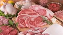 USDA: Dự báo sản lượng thịt gà, thịt lợn của Mỹ năm 2021 sẽ đạt kỷ lục