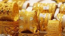 Giá vàng ngày 09/03/2021 tiếp tục giảm về mức 55,32 triệu đồng/lượng