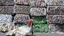 Nhật Bản thông qua dự luật đẩy mạnh việc tái chế rác thải nhựa