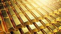 Giá vàng ngày 17/03/2021 giảm về mức 55,62 triệu đồng/lượng