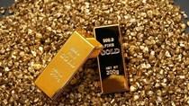Giá vàng ngày 19/03/2021 trong nước và thế giới tiếp tục giảm