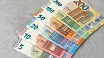 Tỷ giá Euro ngày 22/4/2021 giảm ở hầu hết các ngân hàng