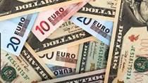 Tỷ giá ngoại tệ ngày 22/4/2021: USD đồng loạt tăng nhẹ