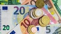 Tỷ giá Euro ngày 26/4/2021 tăng trở lại