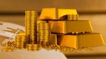Giá vàng ngày 26/04/2021 tiếp tục giảm phiên đầu tuần