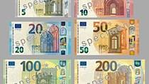 Tỷ giá Euro ngày 27/4/2021 đồng loạt giảm
