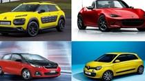 TT 06/2021/TT-BGTVT về quy chuẩn khí thải mức 5 đối với ô tô sản xuất và NK mới