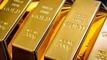 Giá vàng ngày 4/5/2021 đồng loạt tăng