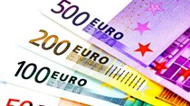 Tỷ giá Euro ngày 6/5/2021 chưa ngừng đà giảm