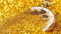 Giá vàng ngày 6/5/2021 trong nước tăng cùng chiều với giá thế giới