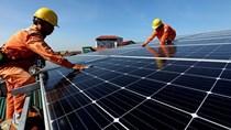 """Giảm điện than, ngừng nhập khẩu từ Trung Quốc để """"nhường"""" điện mặt trời"""
