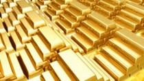 Giá vàng ngày 10/5/2021 tăng mạnh đầu tuần lên 56,32 triệu đồng/lượng