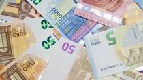 Tỷ giá Euro ngày 12/5/2021 tăng giảm trái chiều giữa các ngân hàng