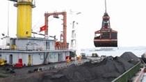 Giá than nhập khẩu từ Australia giảm, từ Indonesia và Nga tăng cao