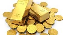 Giá vàng chiều ngày 9/6/2021 quay đầu giảm sau một phiên tăng