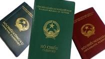 Thông tư 73/2021/TT-BCA quy định về mẫu hộ chiếu, giấy thông hành và các biểu mẫu liên quan