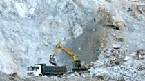 Thông tư 04/2021/TT-BXD hướng dẫn xuất khẩu khoáng sản làm vật liệu xây dựng