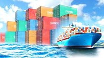 Infographics: 2 nhóm hàng nhập khẩu 20 tỷ USD