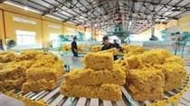 Xuất khẩu cao su 6 tháng đầu năm 2021 tăng 88,5% kim ngạch