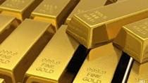 Giá vàng chiều ngày 28/7/2021 giảm xuống mức 57,22 triệu đồng/lượng