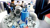 Xuất khẩu nhựa tăng ấn tượng bất chấp ngành non trẻ, nhiều khó khăn