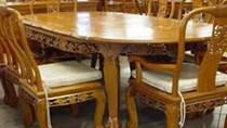 Điều tra chống bán phá giá sản phẩm bàn, ghế Trung Quốc, Malaysia