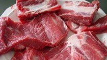 Giá thịt lợn tại Mỹ có xu hướng tăng