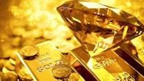 Giá vàng chiều ngày 13/9/2021 trong nước ổn định, thế giới giảm