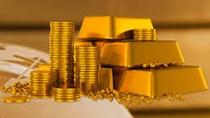 Giá vàng chiều ngày 16/9/2021 trong nước và thế giới cùng quay đầu giảm