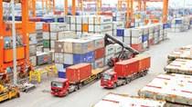 Nhóm hàng nhập khẩu đầu tiên cán mốc 50 tỷ USD