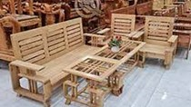 Thị trường xuất khẩu gỗ và sản phẩm gỗ 8 tháng đầu năm 2021