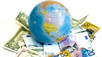Tỷ giá ngoại tệ ngày 25/10/2021: USD thị trường tự do tăng, ngân hàng TM giảm